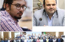 رضا رسولی شایسته تحسین نه تخریب/سعید ابراهیم خانی