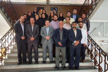 شهردار لنگرود خبر داد: تشکیل صندوق رفاهیات برای کارکنان شهرداری+گزارش تصویری
