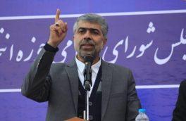 طوفانی که بهروزی فر در گیلان بپا کرد/با اختلاف ۲۰هزار رای تاریخ ساز شد