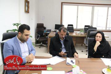 بررسی چگونگی روند تشکیل شهر دوستدار کودک در شهرداری رشت