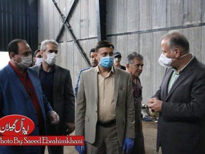 گزارش تصویری/پیشرفت ۹۲ درصدی عملیات احداث تصفیه خانه شیرابه زباله در سراوان