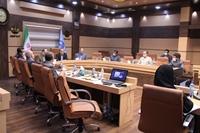 رئیس دانشگاه علوم پزشکی گیلان: افزایش اقدامات و الزامات پدافند غیرعامل با تلاش مجدانه و جذب امکانات سلامت محقق می شود