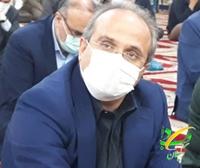 پیام تسلیت رییس دانشگاه علوم پزشکی گیلان به مناسبت ارتحال امام خمینی(ره) و قیام ۱۵ خرداد