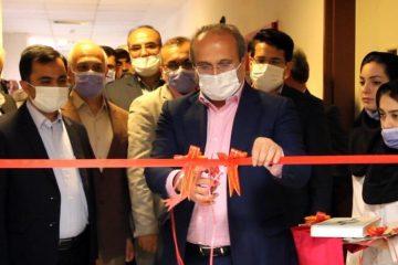 آستارا در مسیر توریسم سلامت/CTاسکن بیمارستان شهید بهشتی آستارا افتتاح شد
