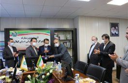 مدیر کل جدید امور مالیاتی استان گیلان منصوب شد