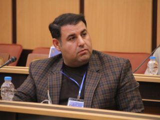 تشریح فعالیت های هیات کشتی گیلان در گفتگو با وحید فرحپور