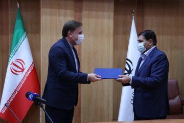 تفاهم نامه اجرایی ۱۰ هزار طرح عمرانی و زیرساختی بین استانداری گیلان و بنیاد برکت امضاء شد