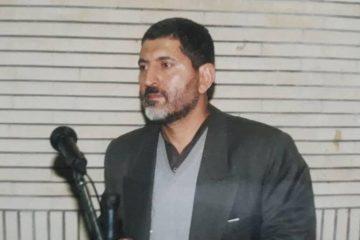 علی نوری به عنوان دبیر جامعه اسلامی کارگران استان گیلان منصوب شد