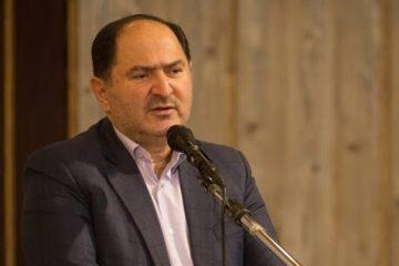 """میرشمس مومنی زاده """"مشاور عمرانی"""" سازمان منطقه آزاد انزلی شد"""