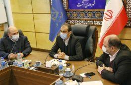 عمارت تاریخی شهرداری رشت مرمت می شود