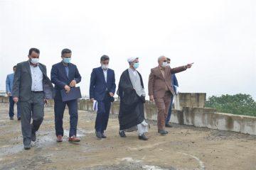 حمایت دستگاه قضایی برای تسریع در اجرای پروژه راه آهن رشت- بندر کاسپین