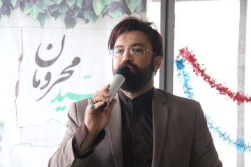 محمدصادق رجبی مسئول هماهنگ کننده خبرگزاریها و رسانههای ستاد رئیسی در گیلان شد