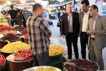 شهردار رشت: ارتقاء سطح کیفی بازارچه ها مورد توجه قرار گیرد
