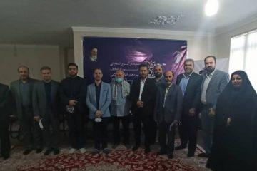 لیست شورای ائتلاف نیروهای انقلاب اسلامی استان گیلان در انتخابات شورای شهر رشت مشخص شد