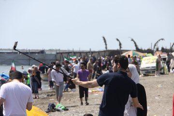 تمامی طرحهای ساحلی و گردشگری گیلان تعطیل است