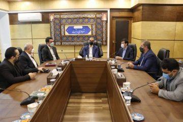 شهردار رشت خبر داد: مقدمات اعلام خواهرخواندگی بین دو شهر رشت و دوشنبه تاجیکستان به زودی فراهم میشود