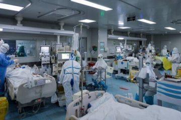 بسیج همه مراکز درمانی برای مراقبت از مبتلایان به کرونا