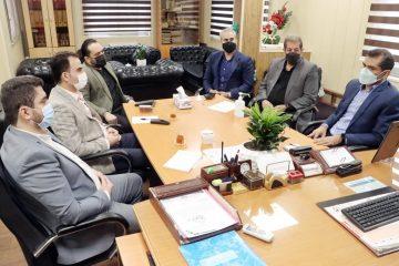 در بازدید سرپرست شهرداری رشت از منطقه دو؛ بررسی منابع نوین درآمدی