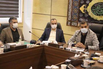 کارگرنیا ، رئیس شورای شهر رشت : شهرداری رشت به مفاد قرارداد تصفیه خانه شیرابه سراوان عمل کرده است