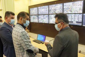 تاکید سرپرست شهرداری رشت بر تسریع در روند اجرای پروژه های عمرانی