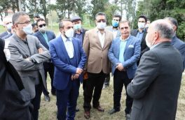 تبدیل بندر کیاشهر به قطب گردشگری استان گیلان/ موانع سرمایهگذاری برداشته میشود