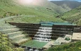 نخستین پارک آبخیز گیلان احداث میشود/ به تاخیر انداختن فرونشست با آبخیزداری