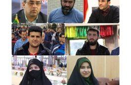 انتصاب اعضای هیات دوومیدانی بسیج سپاه قدس گیلان