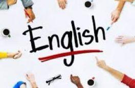 حضور عضوشورای شهر مسلط به زبان خارجی در رشت یک باید است