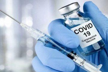 واکسیناسیون ۸۰ درصدی گیلانیها علیه کرونا/ نگران موج ششم هستیم